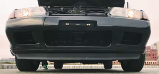 Nissan R32 Skyline GTST