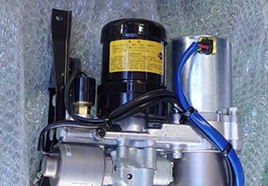 R32 Skyline GTR ATTESA Nitrogen Accumulator Canister